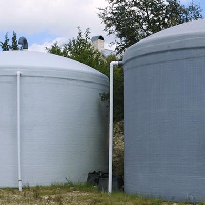 Rainwater Tank 03