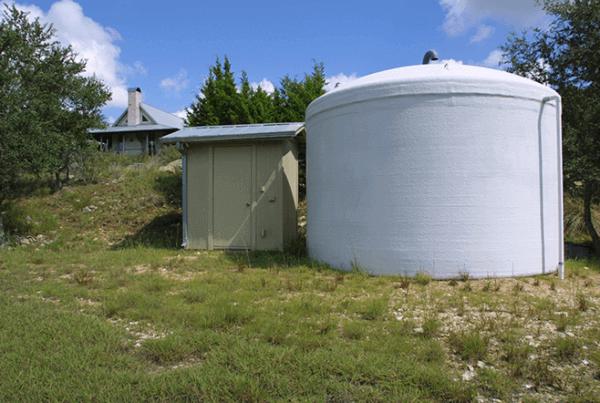 Rainwater Tank 04