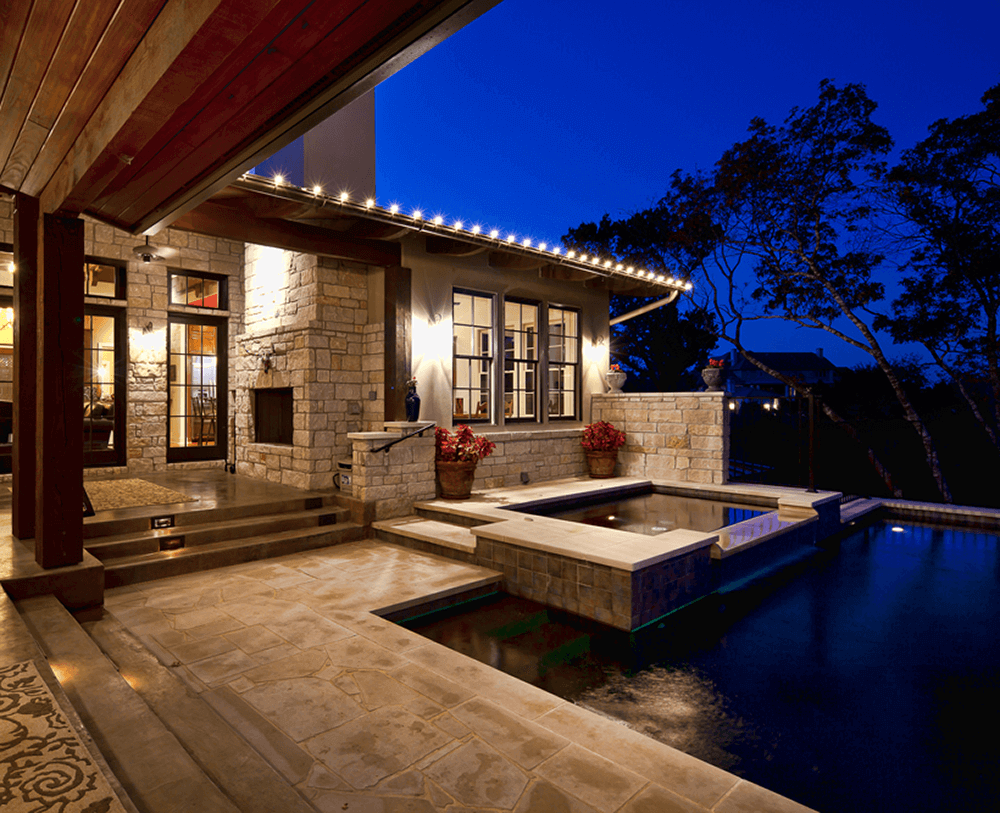 Pros and Cons of Custom Home Building on Lake Travis