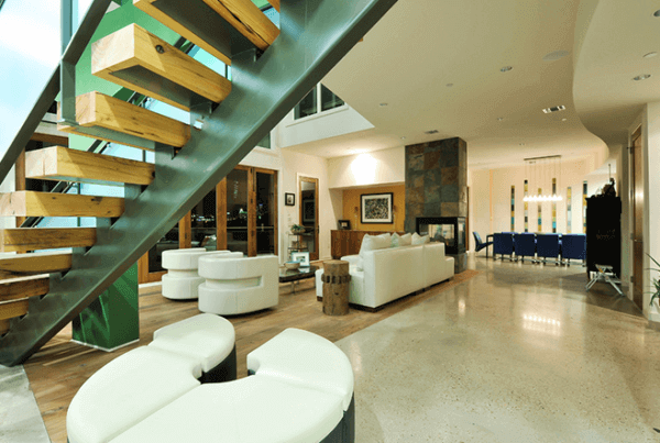 Lake Austin Architecture Trends