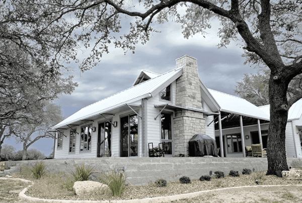What Makes a Home a Ranch Homes