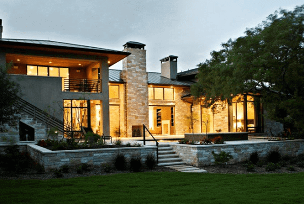 5 Reasons Structural Steel Is the Ideal Building Material for Texas Homes