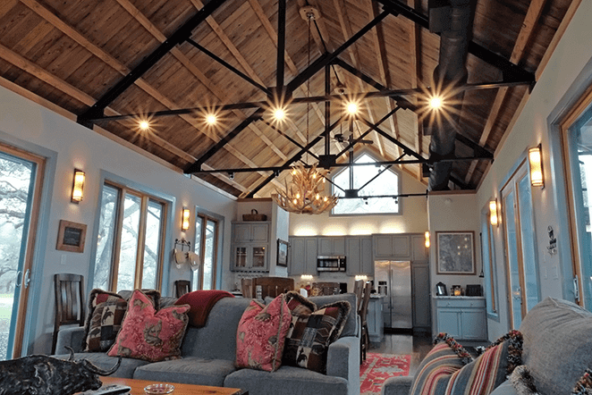 Barndominiums Are the New Trend Taking Over Texas Homes